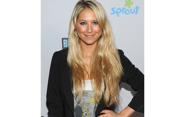 "Anna Kournikova Leaving ""The Biggest Loser"""