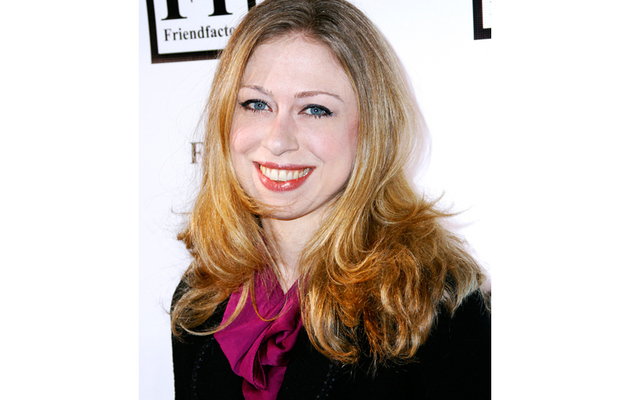 NBC News Hires Chelsea Clinton