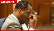Conrad Murray -- I Want to Commit Suicide