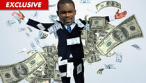 Michael Vick -- Richest Bankrupt DUDE EVER!!!