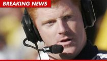 Mike McQueary -- My Emotions Are Like a Snow Globe