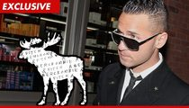 The Situation Sues Abercrombie & Fitch Over Humiliating Diss
