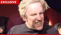 Gary Busey Lawsuit -- Sued for Drunkenly Tackling Woman At the Airport