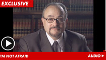 Mariah Yeater's Lawyer -- Justin Bieber Spermed My Client, His Threats Don't Scare Me