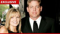 Troy Aikman -- The Secret Divorce