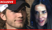 Ashton Kutcher's Last-Ditch Gift to Save Marriage with Demi Moore