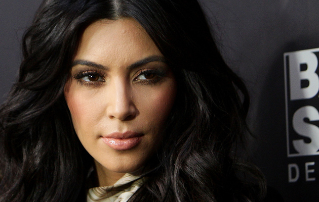 PETA Attacks Kim Kardashian with New Billboard