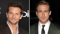 Bradley Cooper vs. Ryan Gosling: Who'd You Rather?