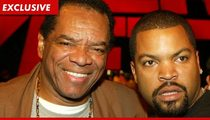 Ice Cube -- I NEED My Daddy for New 'Friday' Flick