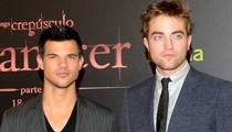 Team Jacob vs. Team Edward -- Who'd You Rather?