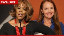 Gayle King to Matchmaker -- Your Lawsuit Is BS!