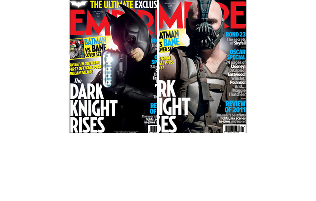 "New ""Dark Night Rises"" Info Released!"