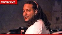 Manny Ramirez -- Florida Mansion Targeted by Former Workers