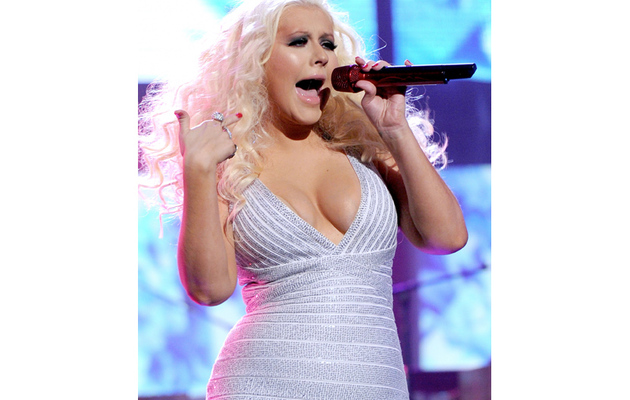 American Music Awards: The Sexy Performances!