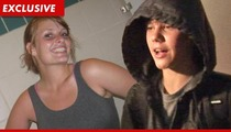 Justin Bieber's Alleged Baby Mama Mariah Yeater -- My Baby Will Take The DNA Test