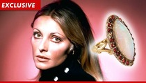 Sharon Tate -- Jewelry From Grisly Manson Family Murder Up For Auction
