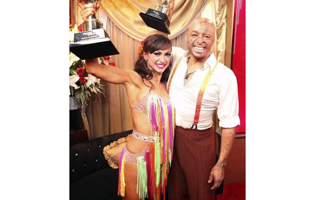 """Dancing With the Stars"" -- Who Won? See the Results!"