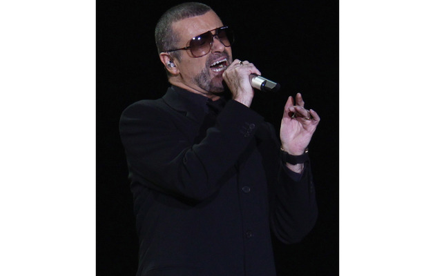 George Michael Hospitalized, Cancels Concerts