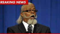 'Rent Is Too Damn High' Guy Jimmy McMillan -- Facing Eviction