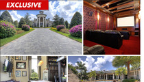 Amare Stoudemire Buys New Home During NBA Lockout