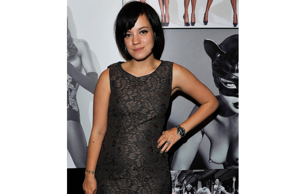Lily Allen Welcomes Baby Daughter!