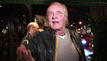 James Caan -- Biased Opinion About 'Godfather' Franchise