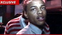 Bow Wow -- Owes the IRS a Lil Money