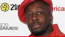 Wyclef Jean's Haitian Charity Accused of Impropriety