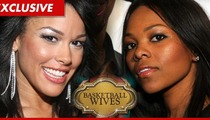 'Basketball Wives' -- Adding Two New Cast Members