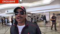 Marlon Jackson -- God Will Punish Conrad Murray