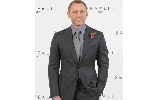 """Daniel Craig Blasts Kardashians, Calls Them """"Idiots on Television"""""""