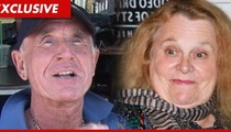 Prince Von Ahole -- I Vas Attacked By Zsa Zsa's Daughter!!