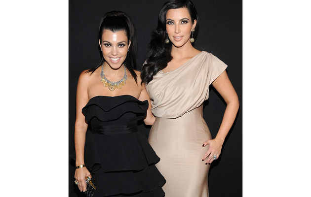 "Kim Kardashian: Family is ""Thrilled"" Over Kourtney's Pregnancy"