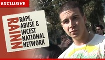 Anti-Rape Org. SLAMS Vinny -- Your Rap is Ignorant and Dangerous