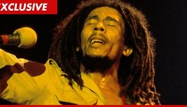 Bob Marley Lawsuit -- Family Sues Bro for Fishy Use of Bob's Name