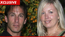 Dan Cortese Files for Divorce