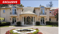 Jerry Rice Sues -- You'll Pay for Blowing Sale of My $11 Million Mansion
