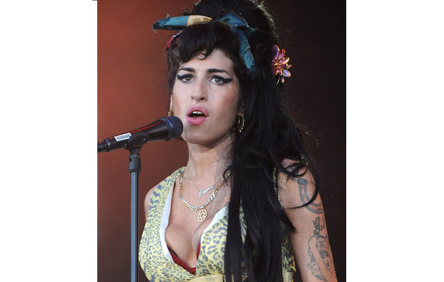 Amy Winehouse Foundation Makes First Donations
