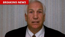 Jerry Sandusky: Joe Paterno Never Questioned Me About Child Abuse