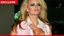 Porn Star Stormy Daniels: I'm Being Terrorized By My Ex