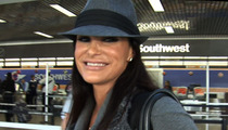 'Nailin' Pailin' Star Lisa Ann -- Desperately Seeking a Date