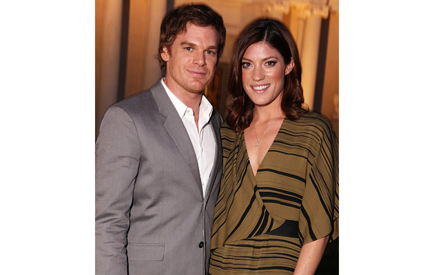 """Dexter"" Costars Hall and Carpenter Divorce Final"