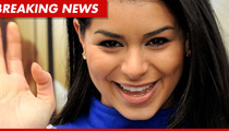 Cops: Ex-Miss USA Rima Fakih was WASTED During DUI Arrest