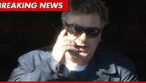 Alec Baldwin -- Issues Totally Unapologetic Apology
