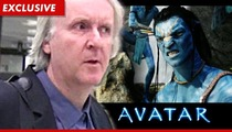 James Cameron Sued by Sci Fi Geek -- You Stole 'Avatar' from Me!!!