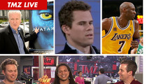 TMZ Live: Suing Over 'Avatar' -- Don't Waste Your Breath