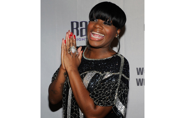 Fantasia Barrino Welcomes Baby Boy