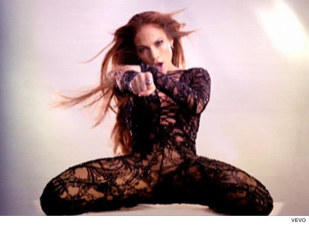 Sexy video of jennifer lopez