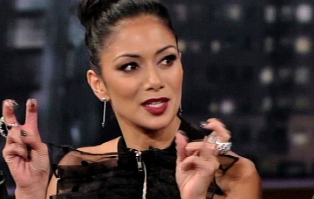 Nicole Scherzinger: I Own the Decision That I Made