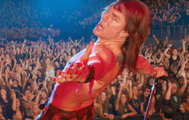Rock of Ages: See Tom Cruise & Julianne Hough In First Trailer!